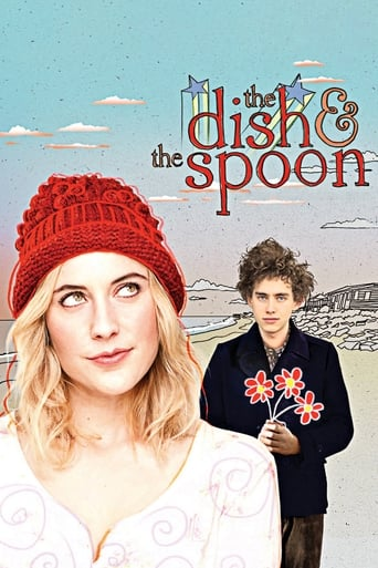 Poster of The Dish & the Spoon