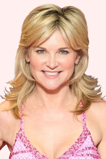 Image of Anthea Turner