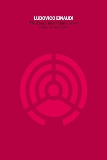 Ludovico Einaudi - Royal Albert Hall Concert