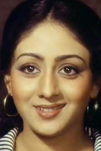Image of Bindiya Goswami