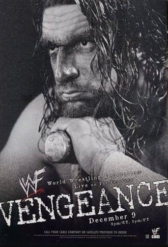 WWE Vengeance 2001