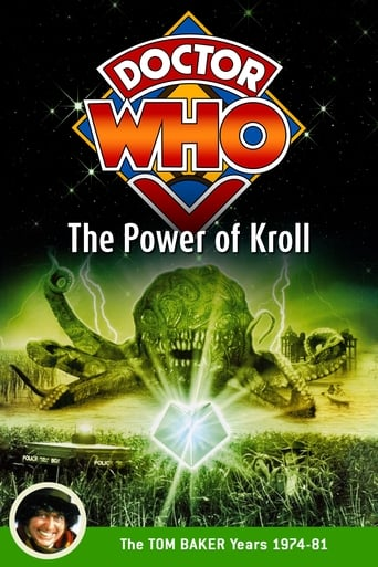 Poster of Doctor Who: The Power of Kroll