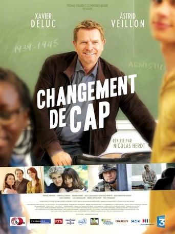 Poster of Changement de cap