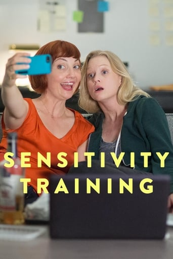 Poster of Sensitivity Training