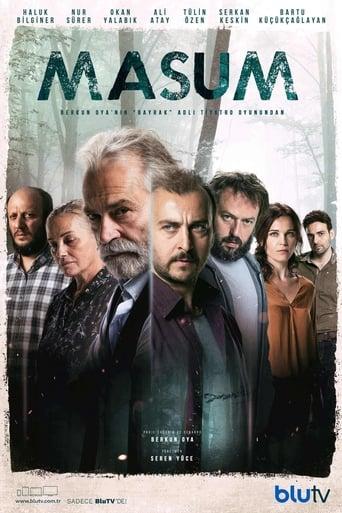 Masum 1ª Temporada - Poster