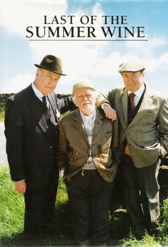 Poster of Last of the Summer Wine