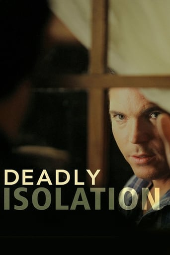 Poster of Deadly Isolation