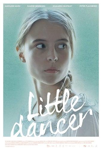 Poster of Lille Danser