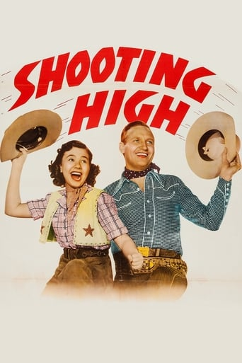 Poster of Shooting High