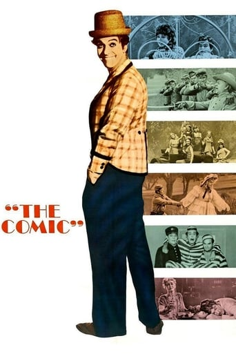 Poster of The Comic