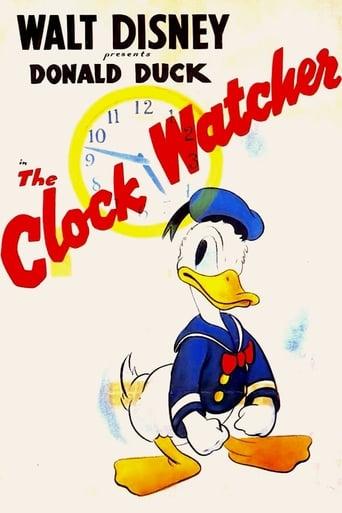 The Clock Watcher (1945)