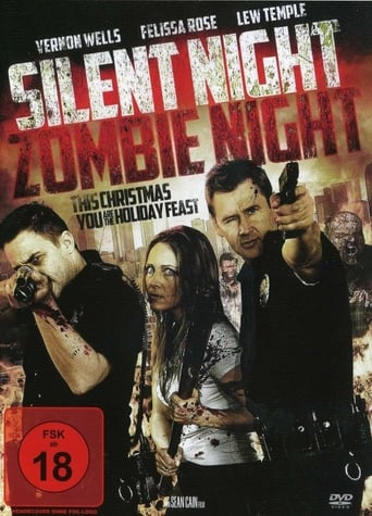 Watch Silent Night, Zombie Night Full Movie Online Putlockers