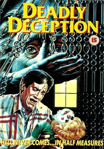 Poster of Deadly Deception