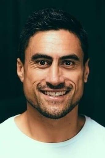 Image of Joseph Naufahu