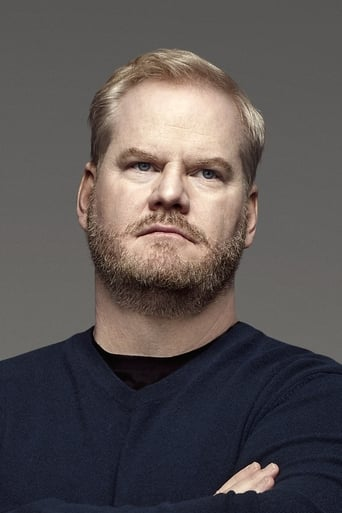 Image of Jim Gaffigan