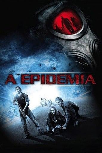 A Epidemia - Poster
