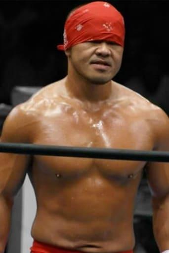 Image of Keiji Takayama