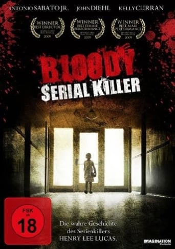 Poster of Bloody Serial Killer