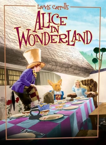 'Alice in Wonderland (1933)