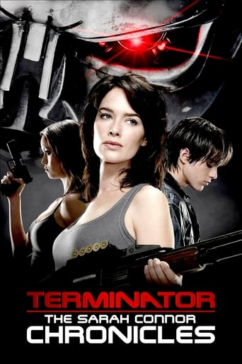 Poster of O Exterminador do Futuro: As Crônicas de Sarah Connor