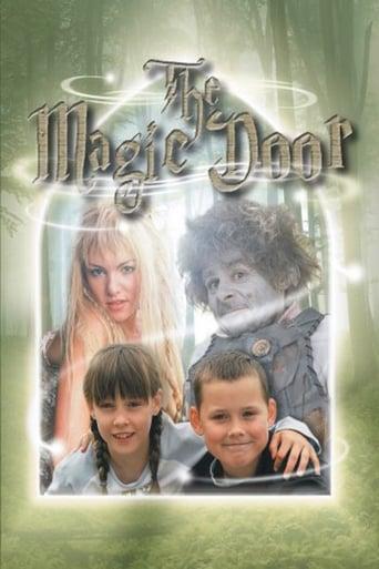 Poster of The Magic Door