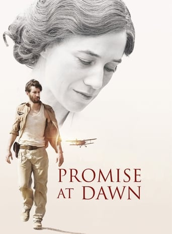 Poster of Promise at Dawn