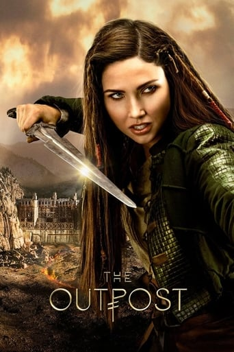 Download Legenda de The Outpost S01E07