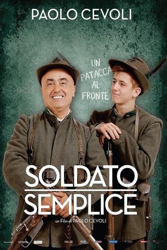 Poster of Soldato semplice