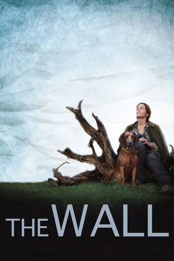 voir film Le Mur Invisible  (Die Wand) streaming vf