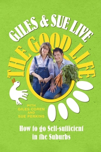 Capitulos de: Giles And Sue Live The Good Life