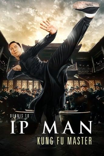 Watch Ip Man: Kung Fu Master Online