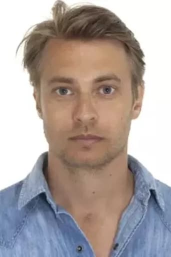 Image of Magnus Lindgren
