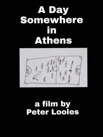 Μία Μέρα Κάπου στην Αθήνα