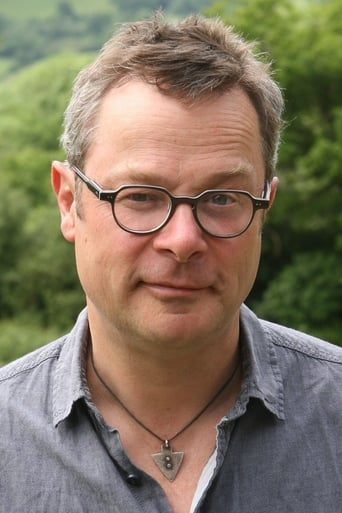 Image of Hugh Fearnley-Whittingstall