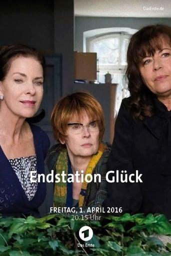 Poster of Endstation Glück