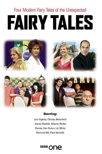 Poster of Fairy Tales