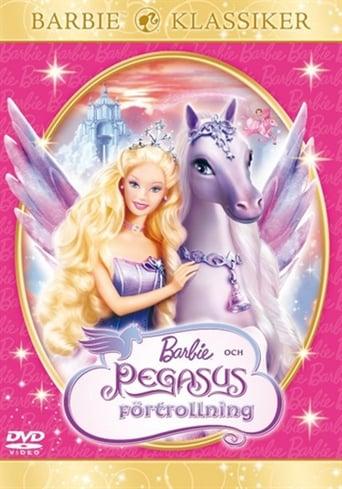 Barbie och Pegasus förtrollning