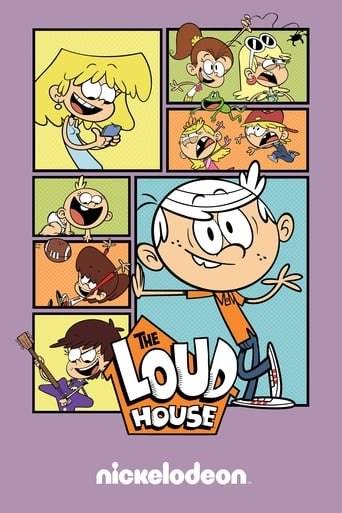 Poster The Loud House