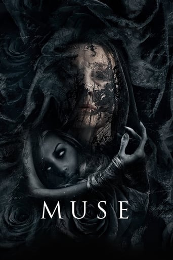 Poster of Muse fragman