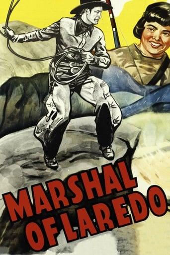 Poster of Marshal of Laredo