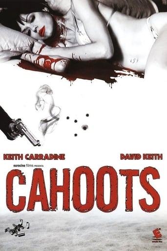Poster of Cahoots
