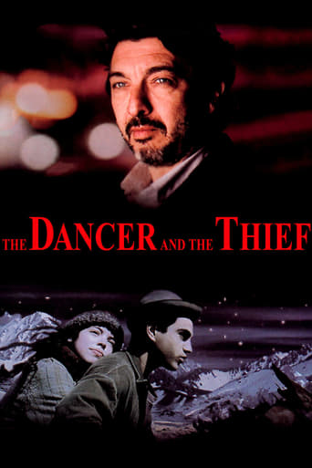 Poster of The Dancer and the Thief