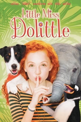 Film Miss Dolittle  (Liliane Susewind - Ein tierisches Abenteuer) streaming VF gratuit complet