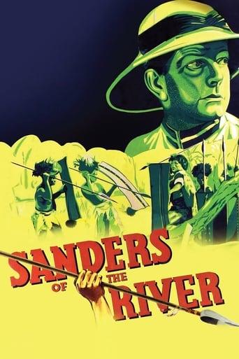 Watch Sanders of the River Online Free Putlockers