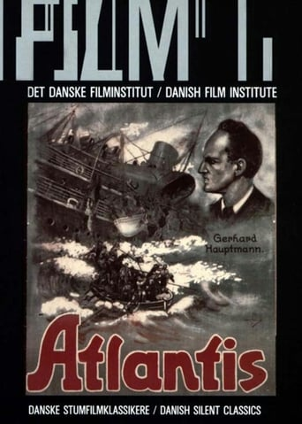 Poster of Atlantis