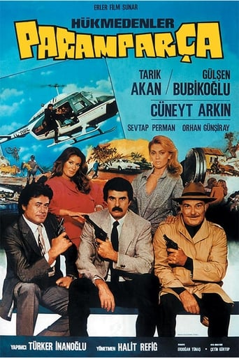 Poster of Paramparça