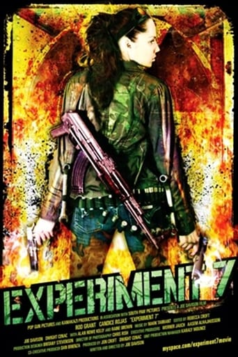 Experiment 7 Yify Movies
