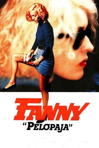 Poster of Fanny Straw-Top