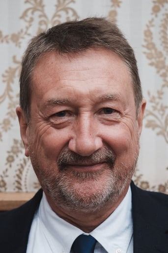 Steven Knight - Executive Producer / Writer