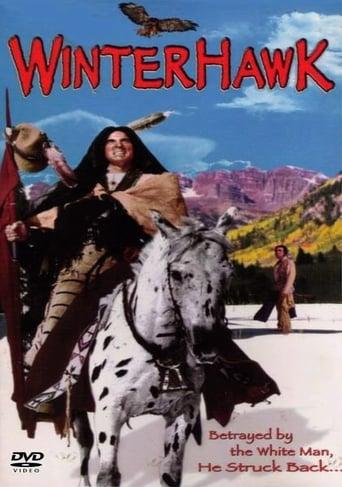 Poster of Winterhawk